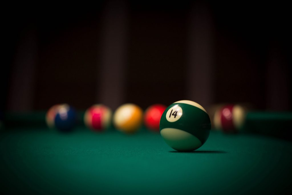 10 Best Pool Tables in 2019 - Comparison and Overview