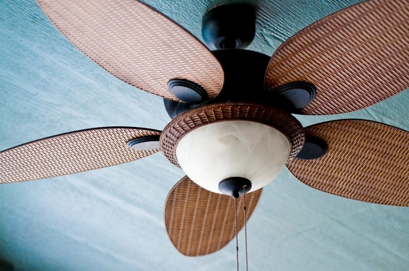 Best Outdoor Ceiling Fan Reviews Top 10 In May 2019