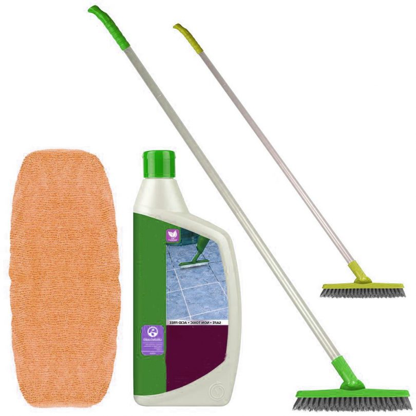 10 Best Grout Cleaners Review And Comparison 2017 2018