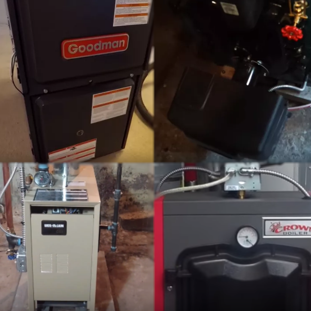 best oil boilers for home heating reviews top 4 in january 2019