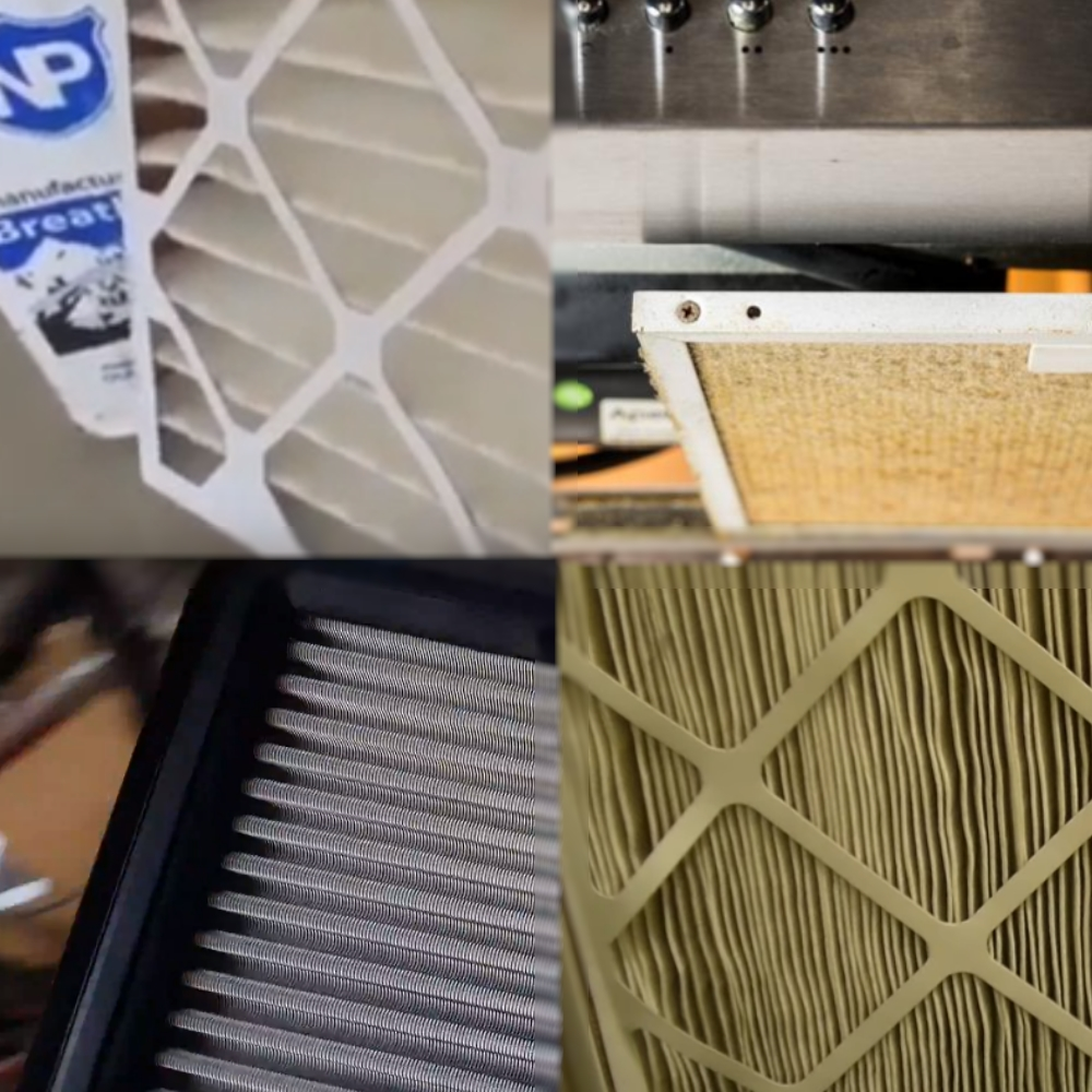 5 tips to pick the best 18x20x1 air filter in 2019!