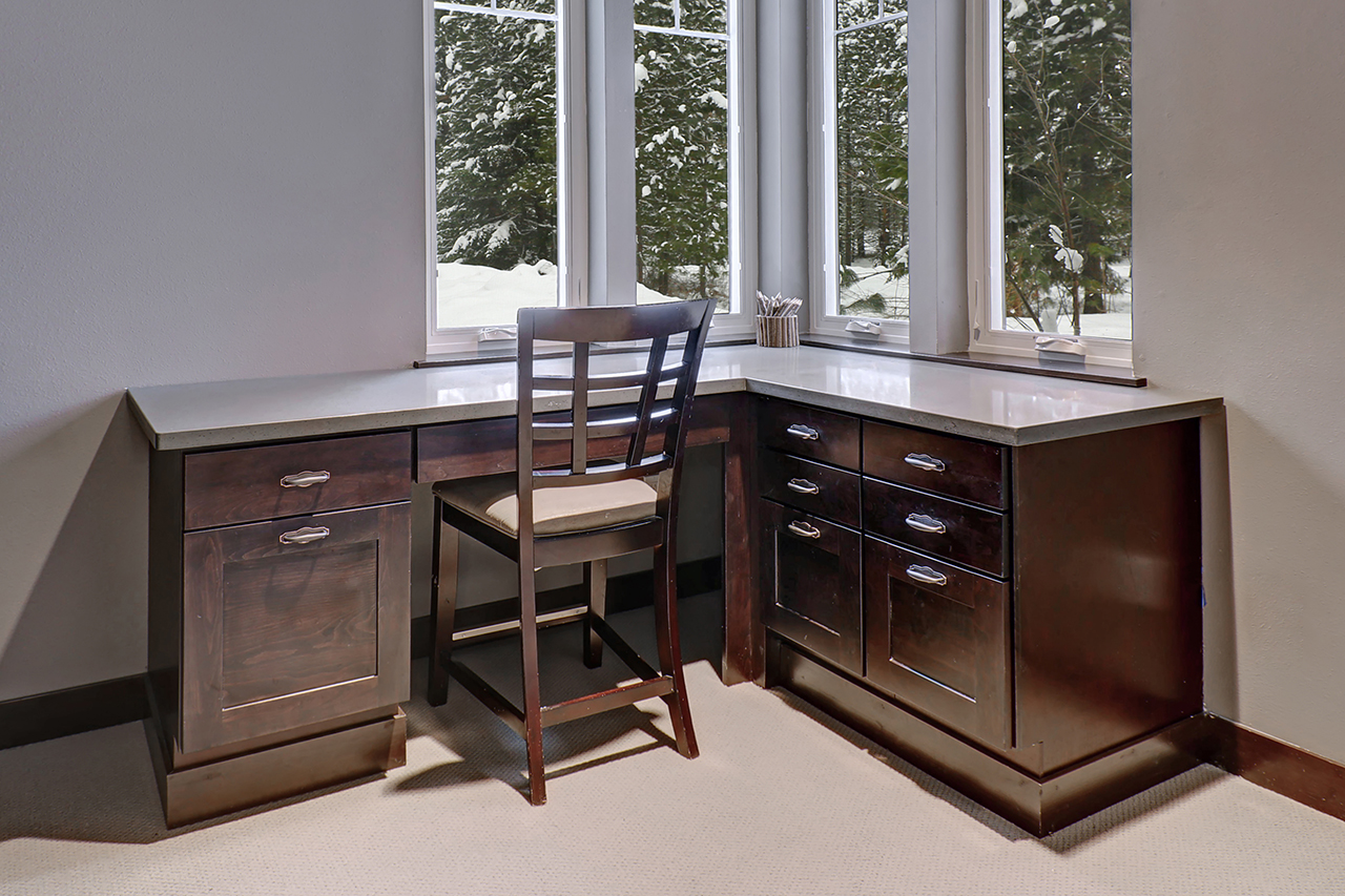 L Shaped Desk With Hutch Best For The Money Amp Top Rated