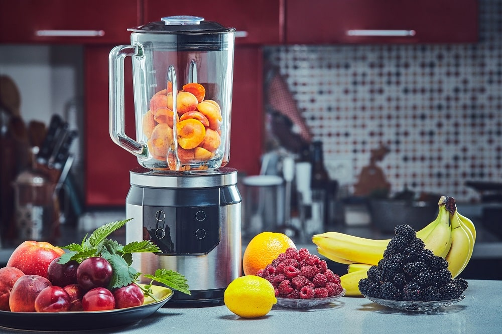 Best Blender For Smoothies Review In 2019 Top Rated For