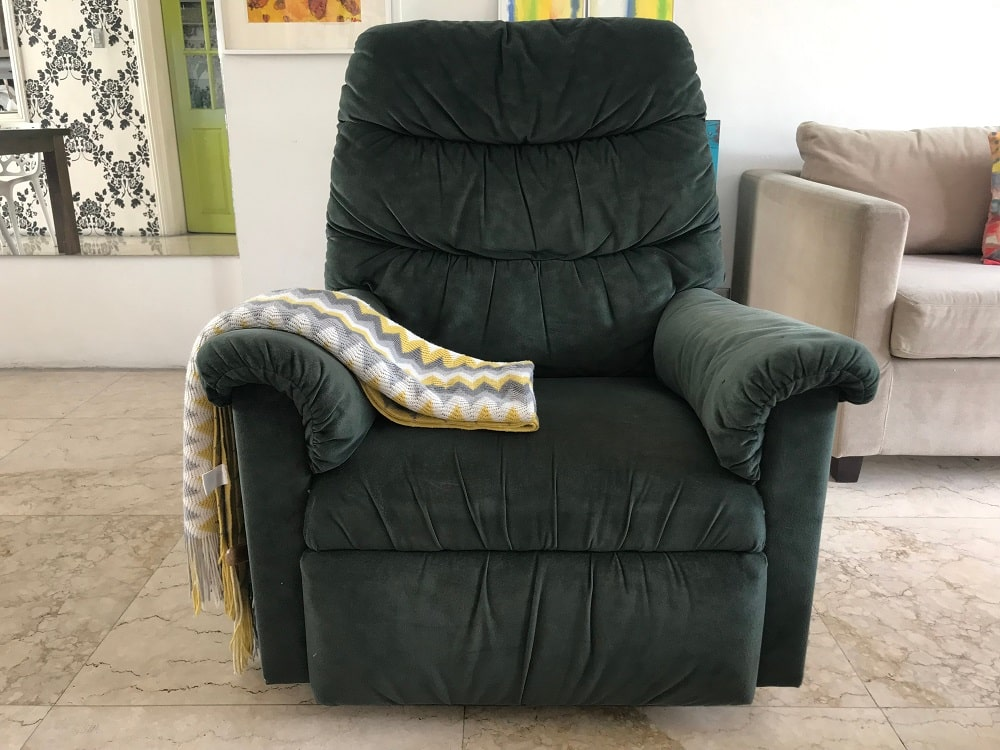 Best Rocker Recliner Review In 2019 Top Rated By The