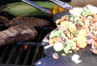 Griddle Grill FAQ