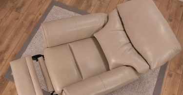 How Do You Take Apart a Recliner Chair?
