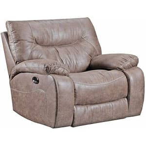 Simmons Upholstery 50250PBR-195