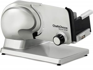 Chef'sChoice Electric Meat Slicer 615A model image
