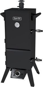 charcoal vertical smokers image
